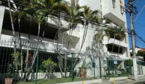 Apartamento - Ref: 867033