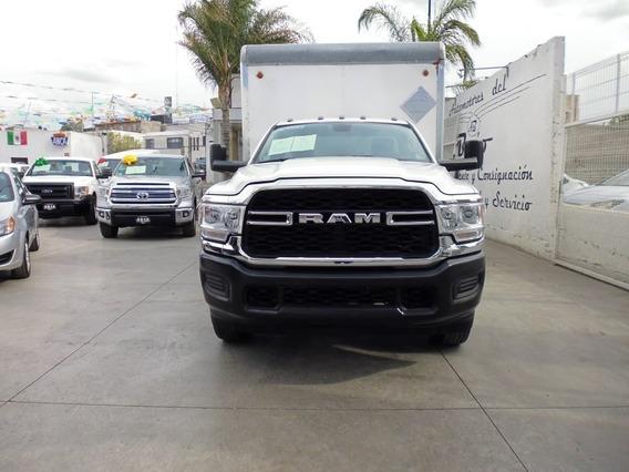 Dodge Ram Cabina 3500/4000 2019