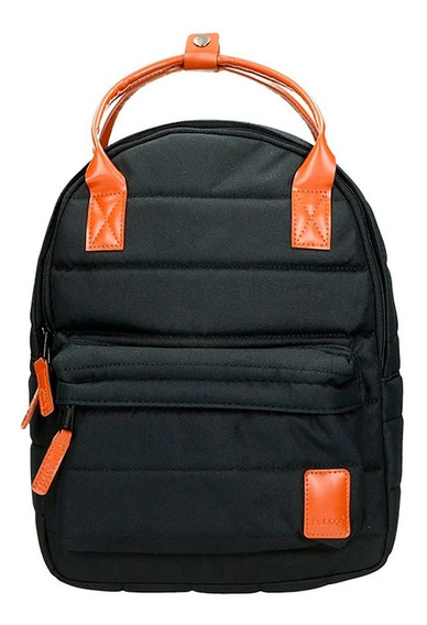 Mochila Bubba Mini Montreal Fancy Black