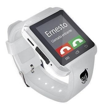 Reloj Inteligente Smart Watch Con Bluetooth