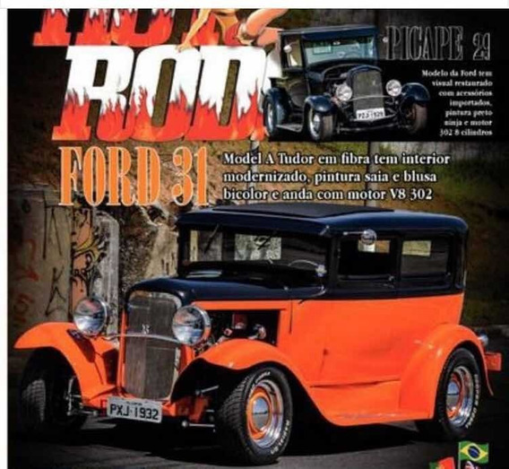 Ford Hot 1933