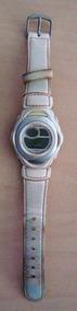 1447 Relógio Casio G-cool Baby G Branco Leia Descriçã