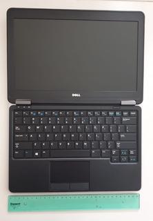 Dell Latitude E7240 Ultrabook I54300u 8g 128gb - Gtia 2022