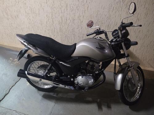 Moto Honda Cg Fan Esi/150 Flex 2010