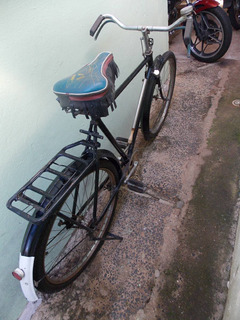 Biciclceta Hooper Decada 50 Nao Restaurada