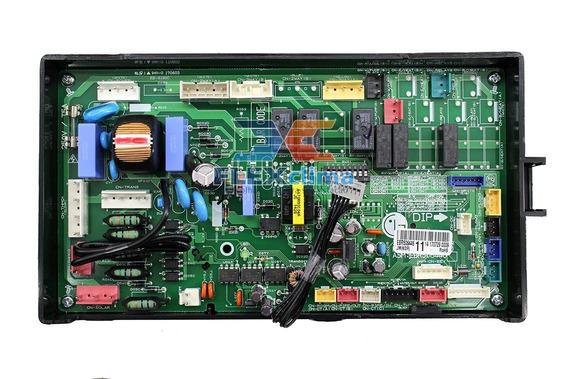 Ebr50644611 - Placa Evap. Multi V - I/d Systemboiler & Hydro