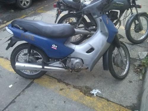 Honda Biz Biz 100