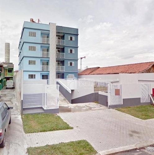 Imagem 1 de 19 de Apartamento Garden 02 Quartos No Cidade Jardim, São José Dos Pinhais - Gd0240