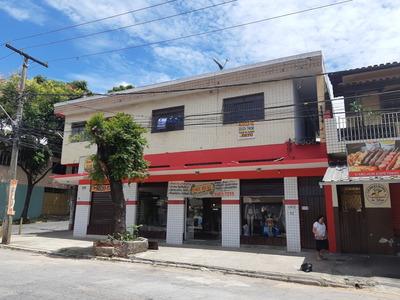 Casa 03 Quartos Bairro Vila São Paulo/contagem - 4302