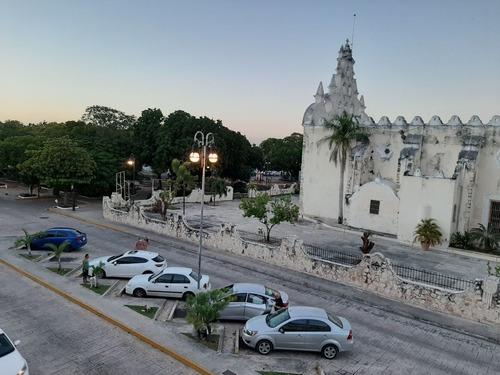 Imagen 1 de 10 de Magnìfico Terreno En Venta En El Centro Histórico De Mérida,