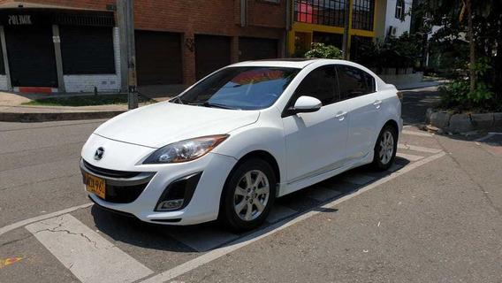 Mazda Mazda 3 All New 2011