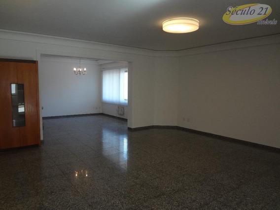 Apartamento Residencial Para Venda E Locação, Boqueirão, Santos. - Ap5367