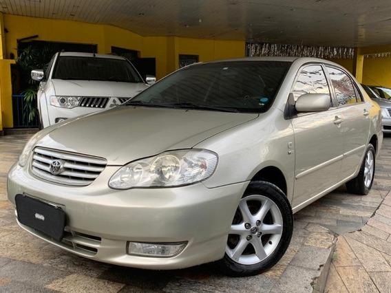 Toyota Corolla Xei 1.8 Automatico