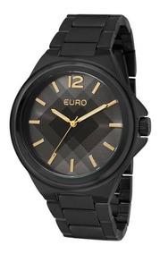 Relógio Feminino Euro Eu2035ydp/4p