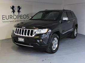Jeep Grand Cherokee 2012 4x4 Blindada Nivel 3