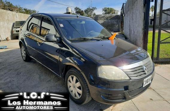 Renault Logan 1.6 Pack Ii 90cv
