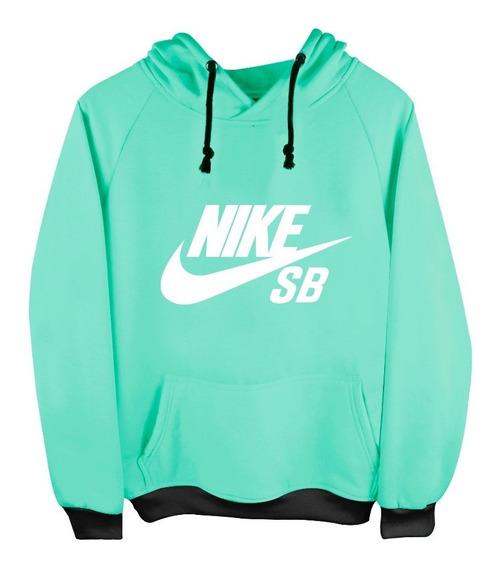 Sudadera Con Gorro Envio Gratis Moda Nike