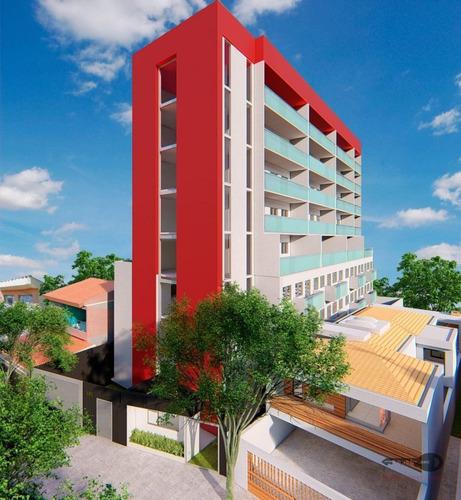Imagem 1 de 7 de Apartamentos 1 E 2 Dormitórios - Penha - 65905