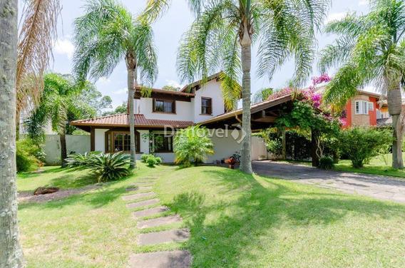 Casa Em Condominio - Terraville - Ref: 4421 - L-4421