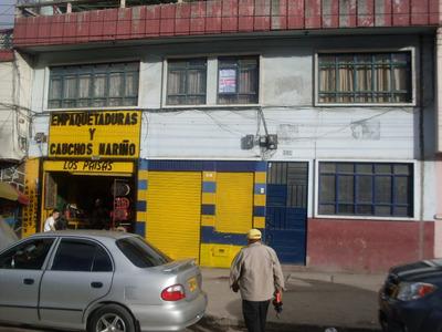 Se Arrienda Local En Av. De Las Américas, Pasto