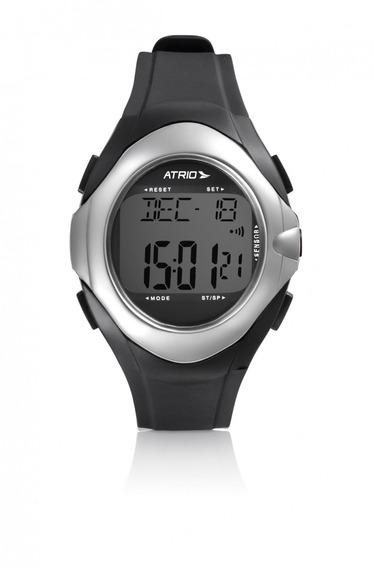Relógio Monitor Cardíaco Sem Cinta Multilaser Touch Es094 +