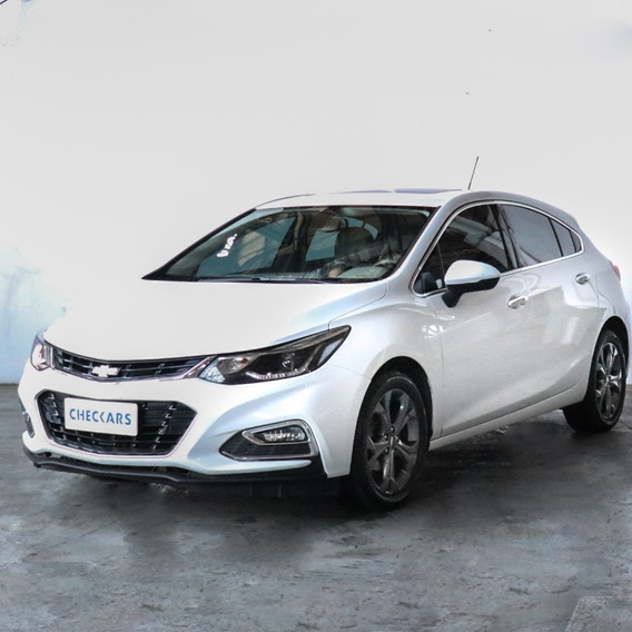 Chevrolet Cruze Ii 1.4 Ltz At 153cv - 28410 - C