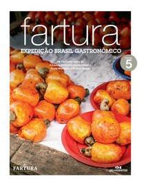 Fartura  Expedição Brasil Gastronômico - Vol. 5