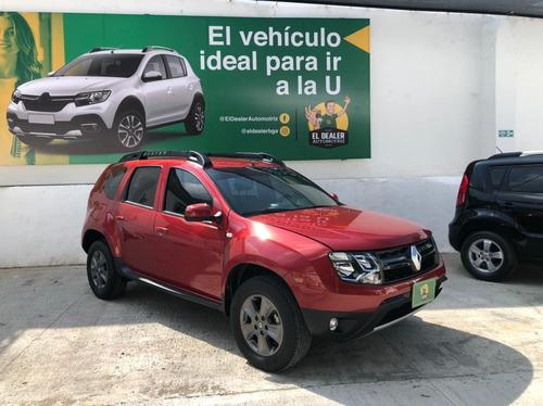 Renault Duster 2.0 Mecánica Dynamique 4x2