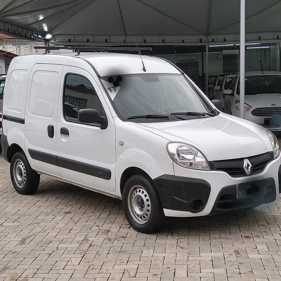 Renault Kangoo Kangoo 1.6 Completa