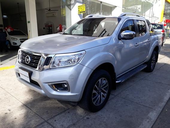 Nissan Frontier Np 300 Le Mecanica