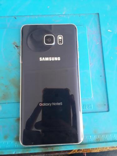 Celular Samsung Galaxy Note5