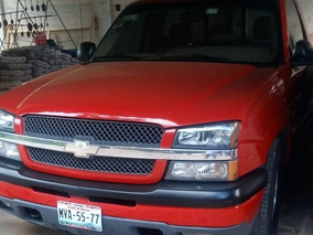 Chevrolet Pick-up 400ss Modelo 2005 Impecable