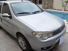 Fiat Palio 5puertas Elx 1.7td