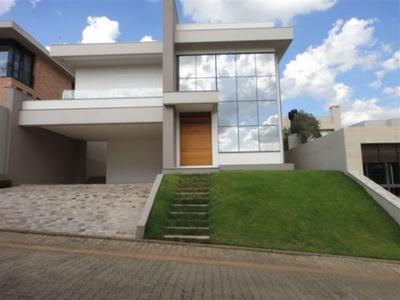 Casa Condomínio Em Canudos Com 3 Dormitórios - Vr25718