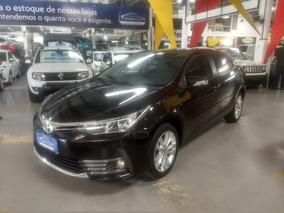 Corolla 2.0 Xei 16v Flex 4p Automático 45271km