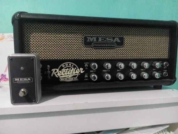 Mesa Boogie Dual Rectifier 25w Head