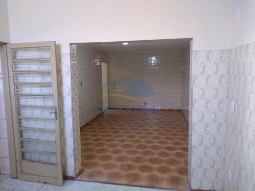Imagem 1 de 11 de Casa, Ipiranga, Ribeirão Preto - C4917-v