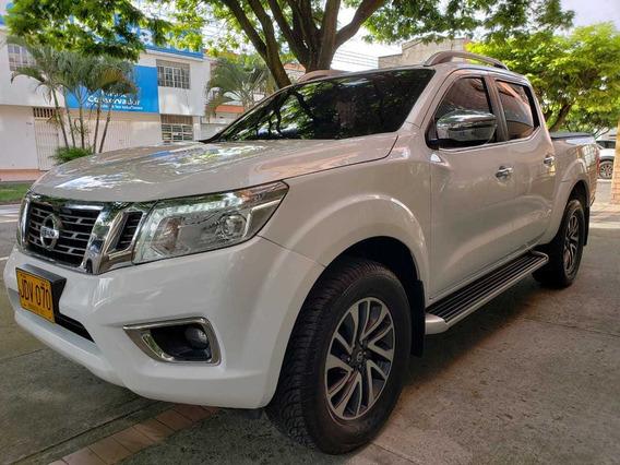 Nissan Frontier Le Blindado 2plus
