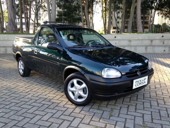 Pick-up Corsa Gl 1.6 8v 1999