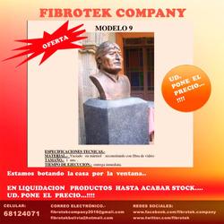 Obras Monumentales Escultoras Fibrotek Company