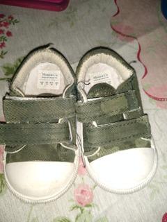 Zapatillas Bebe Mínimo Bebe