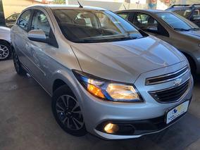 Chevrolet Onix 2015 1.4 Ltz 5p 36000km.