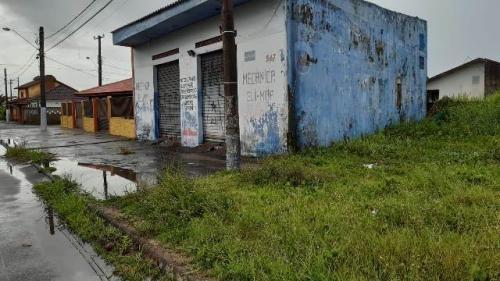 Imagem 1 de 5 de Imóvel Comercial + Terreno No Bairro Paranapuã , 8002