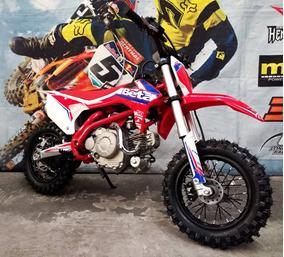Beta Kinder Rr 50 Niños Mx Motocross Dompa Motos