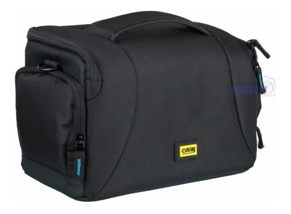 Bolsa Easy Ex 8207 P/ Cameras E Acessórios Compacta