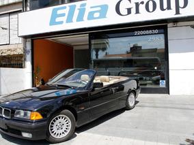 Bmw 325i Cabriolet - Full 1995 Excelente Estado! -