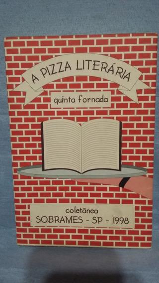 A Pizza Literária Quinta Forna