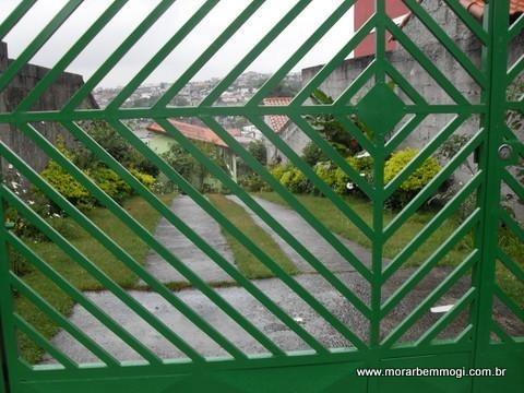 Casa Para Venda Em Mogi Das Cruzes, Vila Brasileira, 1 Dormitório, 1 Banheiro, 5 Vagas - 1315_1-273499