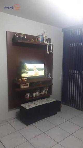 Apartamento Com 1 Dormitório À Venda, 47 M² Por R$ 215.000 - Vila Adyana - São José Dos Campos/sp - Ap7014