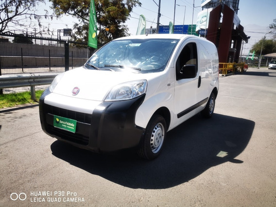 Fiat Fiorino City 1.3t Mt Financiamiento 20% De Pie